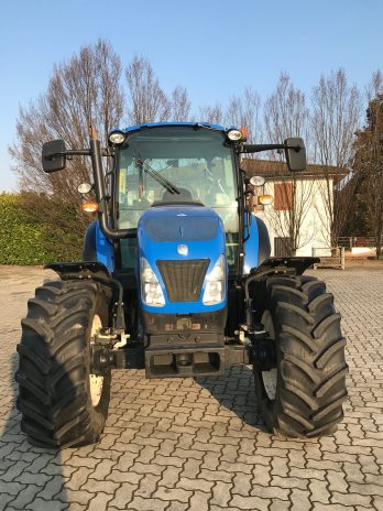 Trattore New Holland T4.95