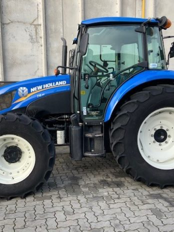 Trattore New Holland mod. T4.95